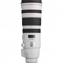EF 200-400mm L IS USM FRT