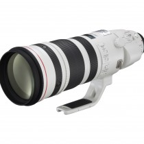 EF 200-400mm L IS USM FSL w CAP
