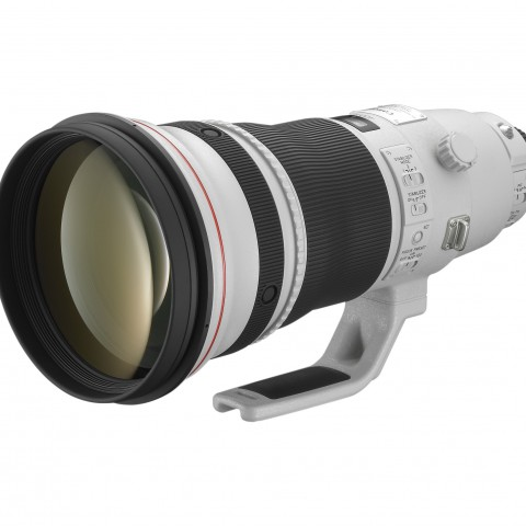 EF 400mm f2.8 L IS II USM FSL w CAP