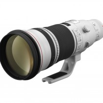 EF 500mm f4L IS II USM FSL