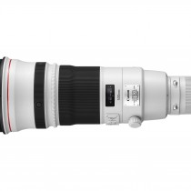 EF 500mm f4L IS II USM SIDE