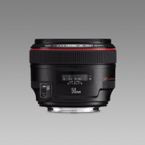 EF 50mm F-1.2L USM SIDE LFT