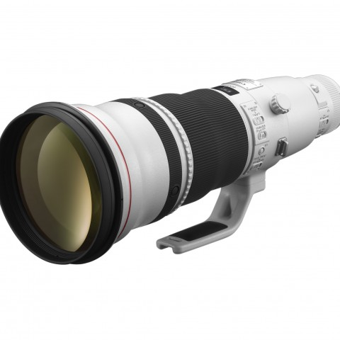 EF 600mm f4 L IS II USM FSL