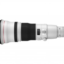 EF 600mm f4 L IS II USM SIDE