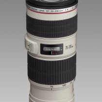 EF 70-200mm F-4L IS USM FSL