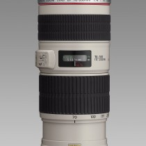 EF 70-200mm F-4L IS USM SIDE LFT
